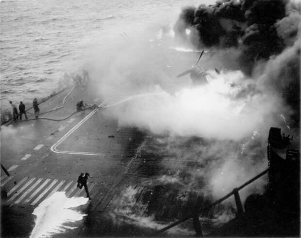 Японию принудила к капитуляции не атомная бомба, а Красная армия