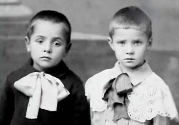 Руфина и Вячеслав Питаде. / Фото: www.vk.com/rufina_nifontova