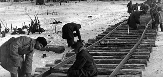 Из-за чего на одном ж/д маршруте погибал каждый третий машинист поезда: «Дорога Победы»