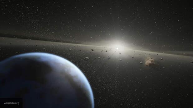 """Ученые предсказали экзотические """"частицы"""" величиной со звезду"""