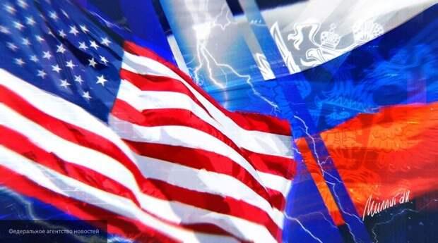 Блохин растолковал, что значит «дружественные отношения» США с Россией