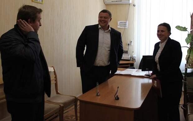 Кабанов признался, что нарушил введенную в Крыму обязательную изоляцию