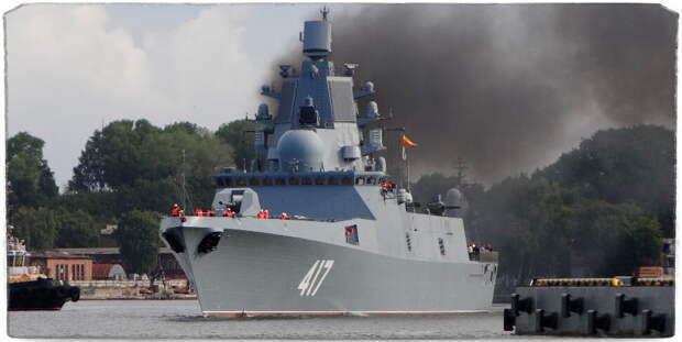 Россия провела необычные испытания сразу двух ракет с новейших кораблей на рекордную дальность