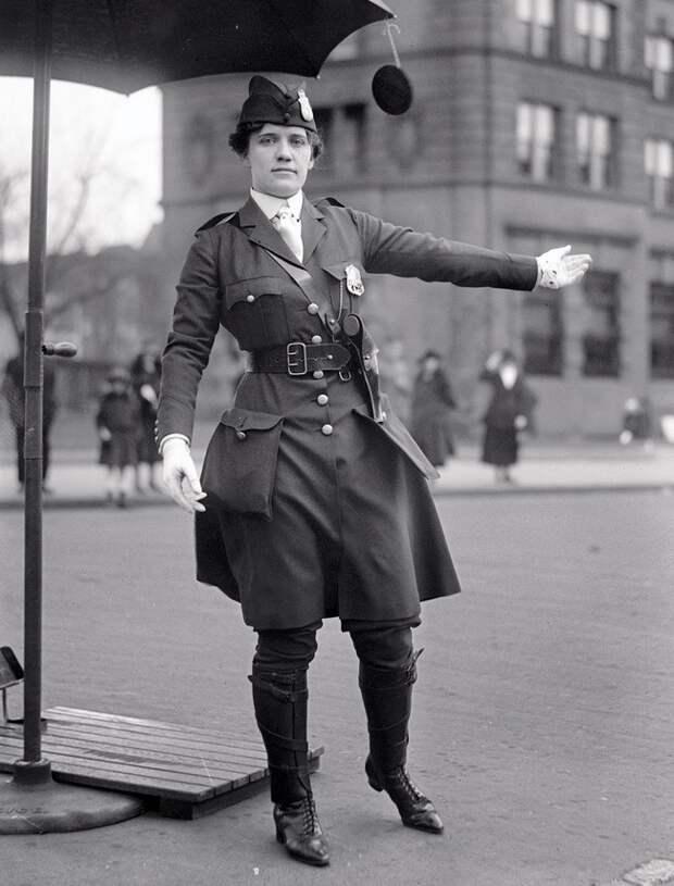 Исторические фотографии о женщинах, которые меняли мир (52 фото) -  47