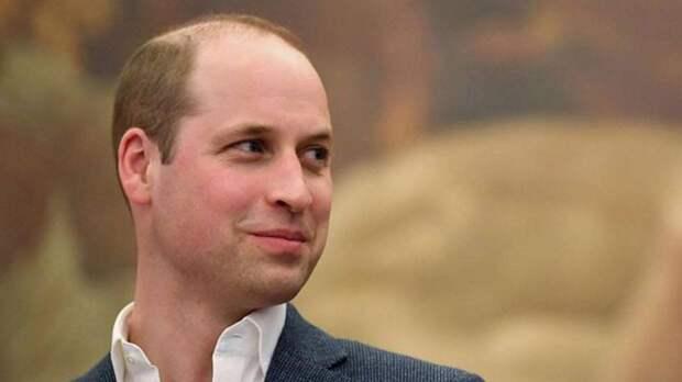 Экстрасенс Дэвис предсказала скорую коронацию принца Уильяма