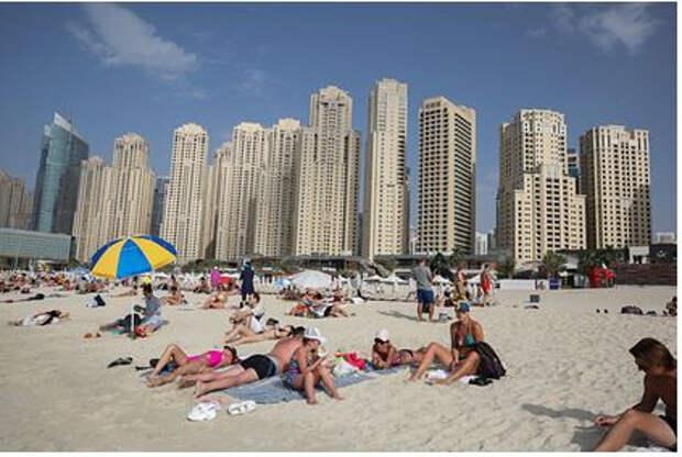 Россиянам рассказали о возможности дешево слетать в ОАЭ