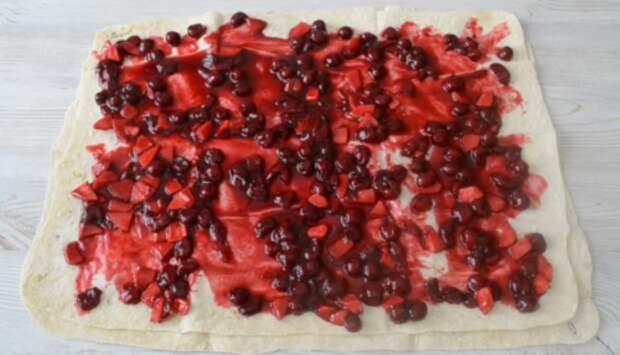 Никто не верит что этот вкусный пирог я готовлю из лаваша