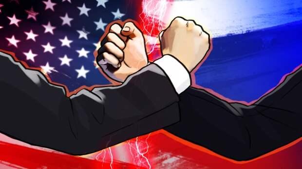 Sohu: неожиданный отказ России объединиться против Китая ошеломил американцев