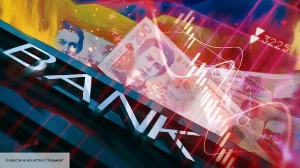 Дудчак: Зеленский даже не пытается спасти находящуюся в упадке экономику Украины