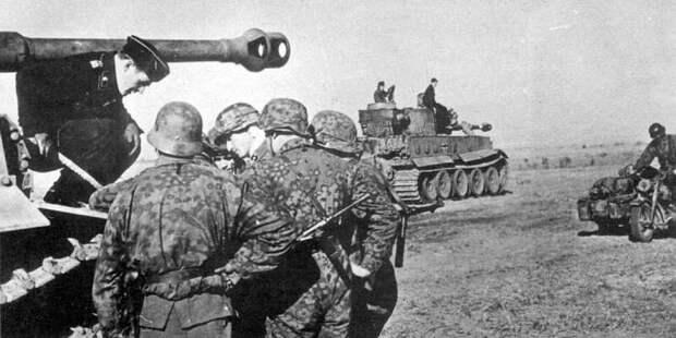 Сапёры против шляп Великая Отечественная Война, Курская битва, СССР, история, подвиг