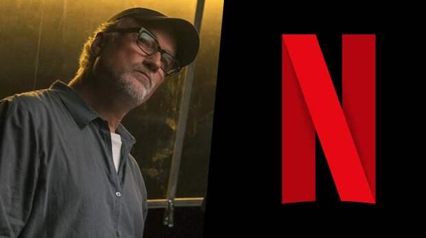 Дэвид Финчер подписал четырёхлетний контракт с Netflix