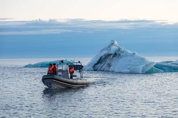 «Роснефть» подвела итоги полевого сезона 2021 в Арктике