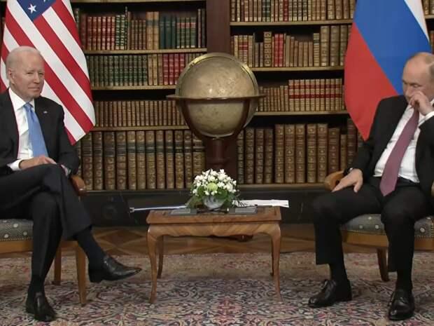 Politico: саммит Россия-США станет успешным, если страны договорятся о каналах связи