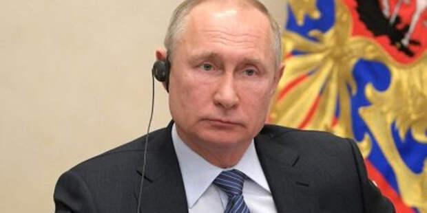 Путин высказался о наболевшем