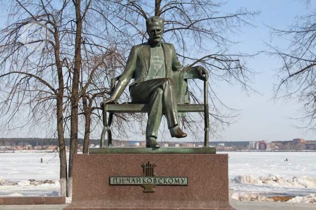 В Удмуртии впервые пройдет литературный фестиваль «На родине Чайковского»