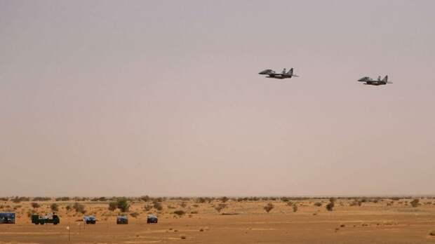 Узбекистан принудительно посадил 46 афганских военных самолетов и вертолетов
