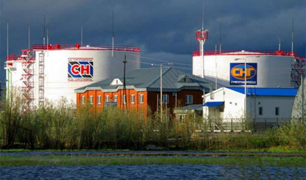 «Сургутнефтегаз» выплатит за2019 год 65 копеек наобыкновенную акцию и97 копеек— на«преф»
