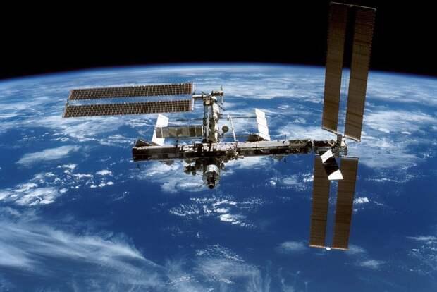 На МКС «поделили» воздух для российских и американских космонавтов