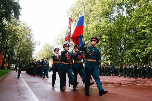 Документ о выплате военным и полицейским утвердил российский лидер