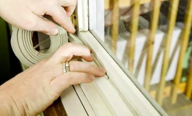А ваши окна готовы к зиме?