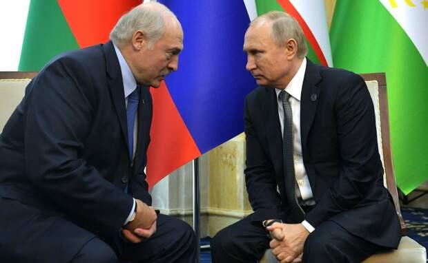Белоруссия: ситуация усугубляется. Пора действовать!..