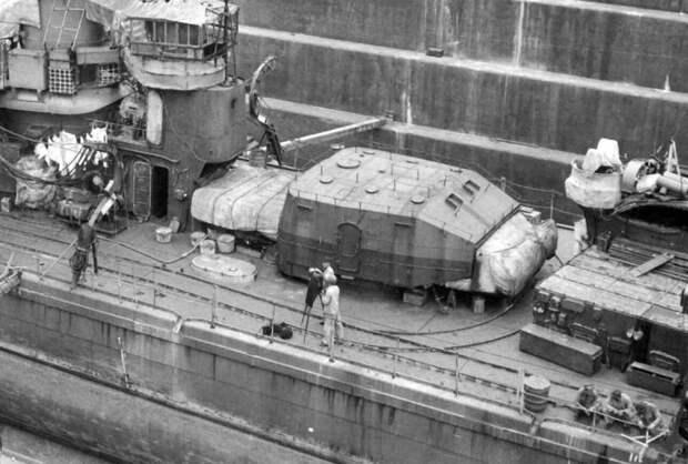 Боевые корабли. Крейсера. И ради чего все это было?