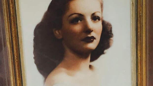 Джеки, любимая мать Сильвестра Сталлоне, скончалась ввозрасте 98 лет
