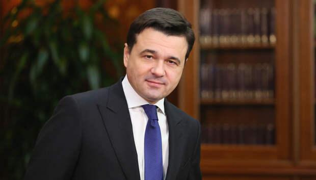 Воробьев предложил использовать биометрическую идентификацию вместо электронной подписи