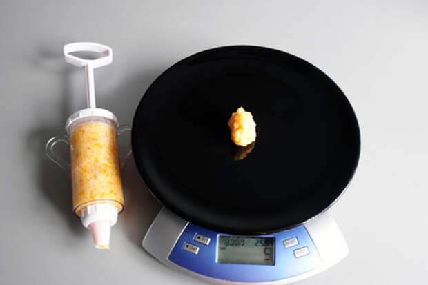 Элегантная сырная закуска: фото шаг 7