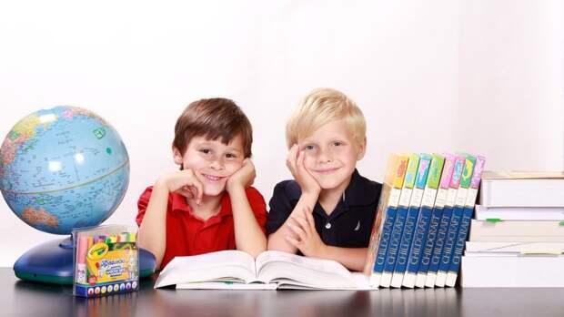 Американские ученые нашли простой способ увеличить уровень IQ ребенка