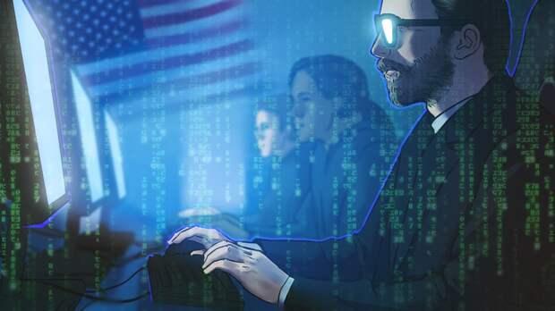Россия призвала США к перезагрузке отношений в киберсфере