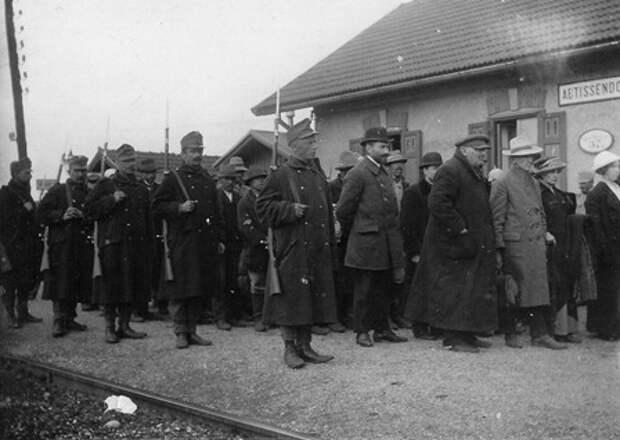 «Талергоф»: почему первый концлагерь в ХХ веке построили для украинцев