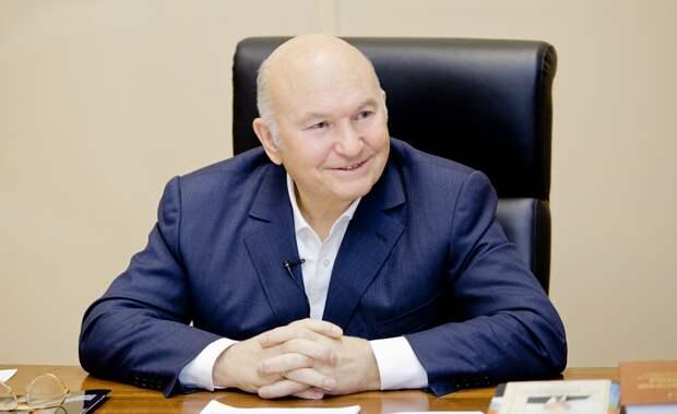 Москва при Лужкове стала примером для многих мировых столиц: политик
