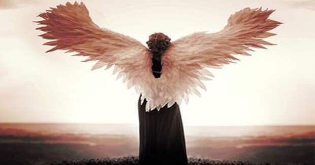 5 посланий от ангела, которые помогут вам определиться с жизненной целью