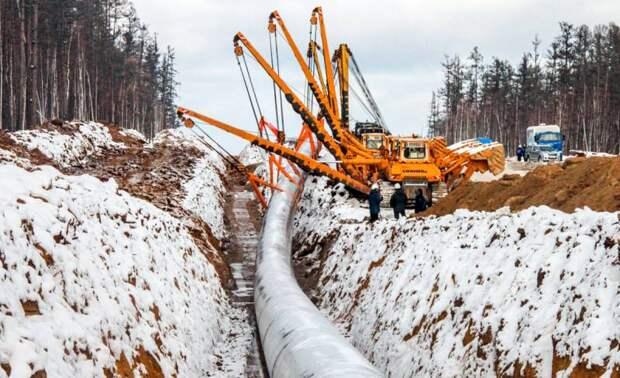Проблемы на месторождениях «Силы Сибири» нашли свое подтверждение