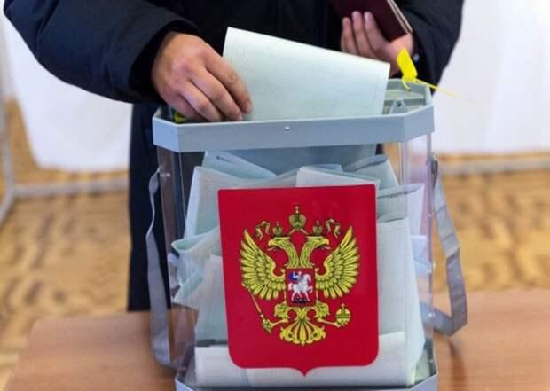Граждане России проявляют беспрецедентный интерес к поправкам в Конституцию