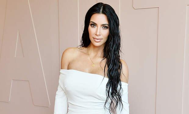 Ким Кардашьян рассказала 40 малоизвестных фактов о себе по случаю своего 40-летия
