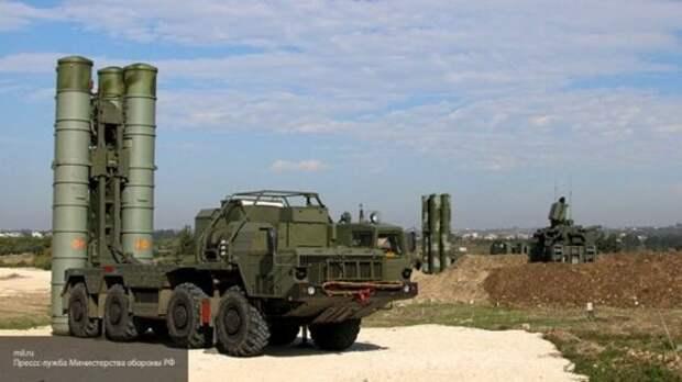 Эрдоган подтвердил, что Турция не откажется от российских ЗРК С-400