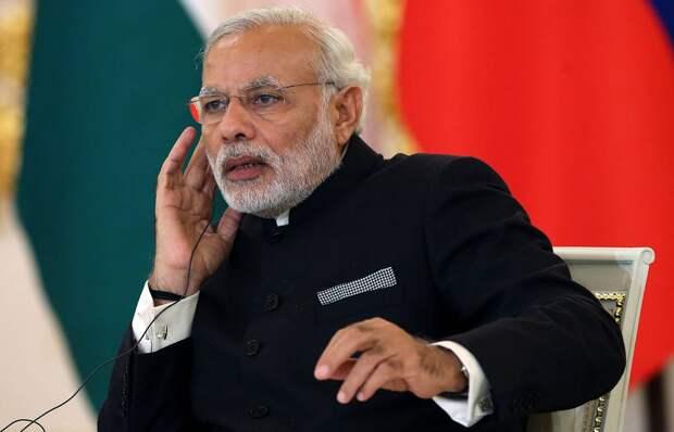 Индийский премьер предложил ввести международный протокол передвижений в период пандемии