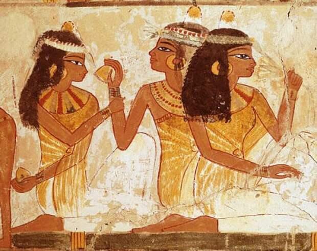 Самый древний народ Земли