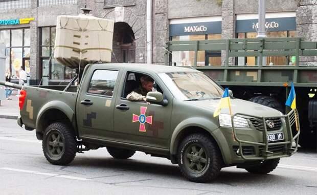 Путин после встречи с Лукашенко оставит армию Зеленского без колес