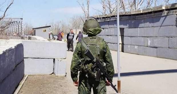 Российские военные в Сирии попали под удар боевиков, объявлена эвакуация