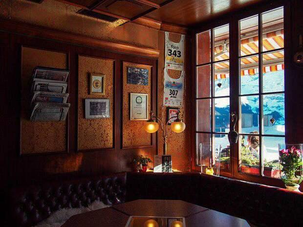 Ресторан. Фото: pixabay.com