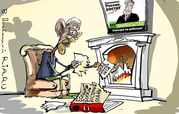 Обама продолжает рвать в клочья, искусственное человечье мясо и как мафия украла выборы