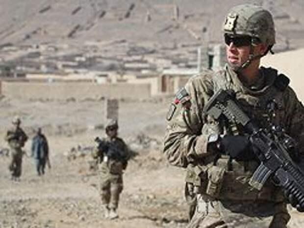 Новость на Newsland: Финляндия и Швеция пустят на свою территорию войска НАТО