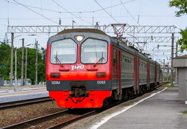 Расписание поездов Ленинградского направления изменится в апреле