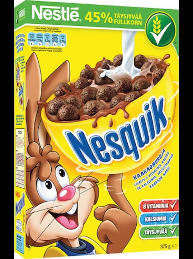 Добрый и веселый заяц не будет предлагать детям невкусную еду. /Фото: finsberi.com