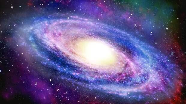 Вселенная может обладать собственным сознанием