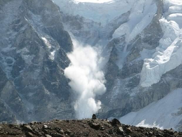 Пропавших в Гималаях российских альпинистов нашли