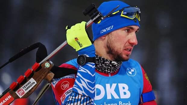 Русские биатлонисты сумели всплыть в эстафете с 22-го места на 4-е
